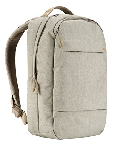 Incase(インケース) シティ コンパクト バックパック City Compact Backpack for 15inch MacBook Pro ヘザーカーキ 並行輸入品