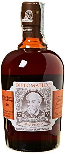 Diplomatico Rum Mantuano, 70cl