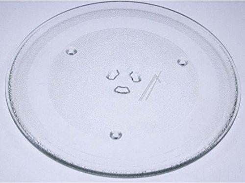 PIATTO MICROONDE ORIGINALE SAMSUNG PER MC28H5015AS