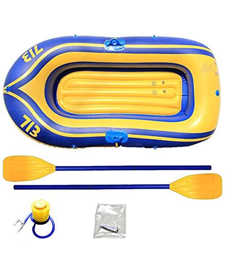 Kayak Semirigido  marca