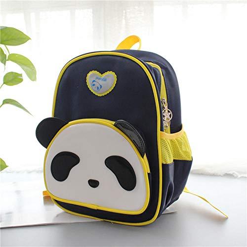 BACKPPNieuwe herinneringen, de Engelse Panda Pandatwill-rugzak blijft, navy (blauw) - BACKPP 2019