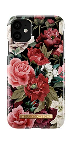 iDeal Of Sweden Handyhülle für iPhone 11 (Antique Roses)