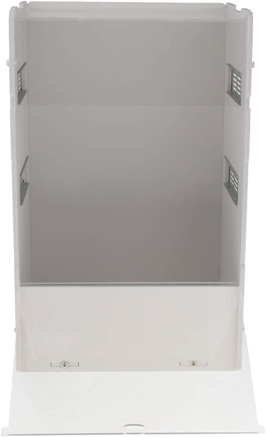 Baoblaze Insects, Lizards, Tortoises, Amphibians and Reptile Feed Box Tank