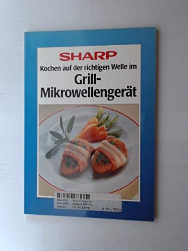 Kochen auf der richtigen Welle im Grill - Mikrowellengerät.