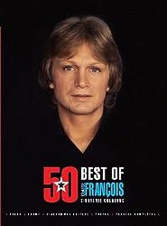 Claude François best of 50 Titres P/V/G