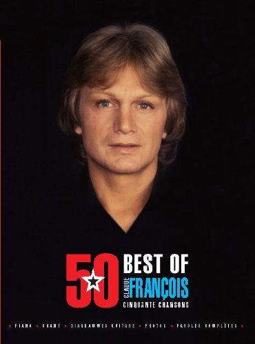 Claude François best of 50 Titres P/V/G
