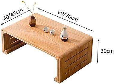 Selected Furniture/Coffee Table Side ffee Table Table Bed Coffee Table Balcony Solid Wood Coffee Table Japanese Simple Window