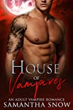 House Of Vampires (The Lorena Quinn Trilogy Book 1)