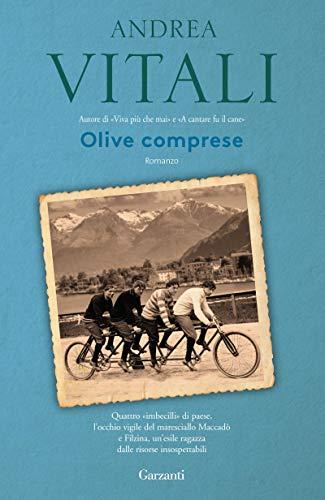 Olive comprese (Italian Edition)