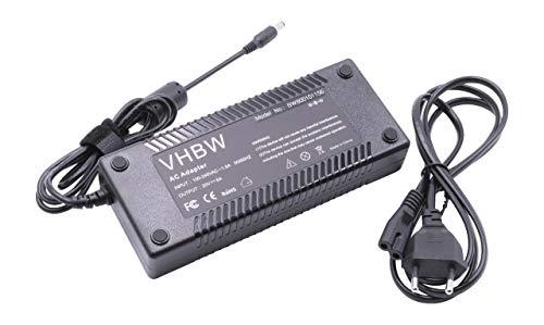 vhbw Notebook Laptop-NETZTEIL 20V, 6.0A, 120W passend für Advent ersetzt PA-1121-02, PA-1121-01, CAO1007-0920