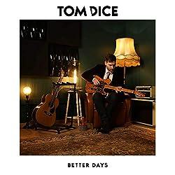 Better Days [Import Belge]