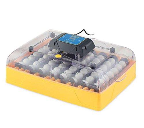 FINCA CASAREJO Incubadora de Huevos BRINSEA Ovation 56 Eco- Digital y automática - excelente relación Calidad-Precio