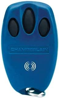 Chamberlain 956D Mini Multi-Function 3-Button Remote Control