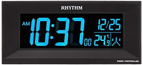 RHYTHM(リズム時計工業)『IroriaM(8RZ196SR02)』