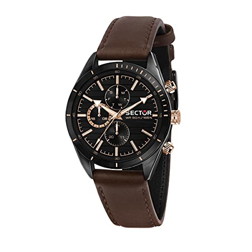 Sector No Limits 770 Reloj Hombre, De Cuarzo, Multifonción - R3251516007