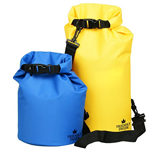 Friendly Swede Dry Bags