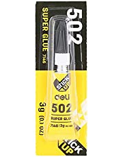 Deli E7146 Super Glue - 3 gm