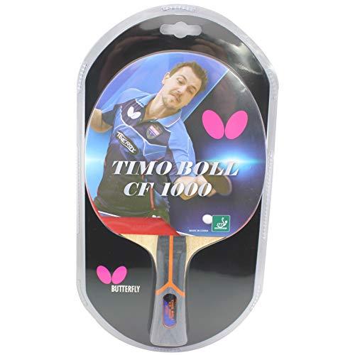 Fantastic Deal! Cf 1000 Table Tennis Racket