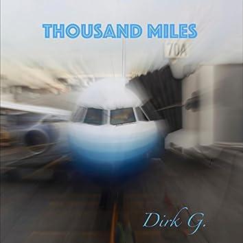 Thousand Miles