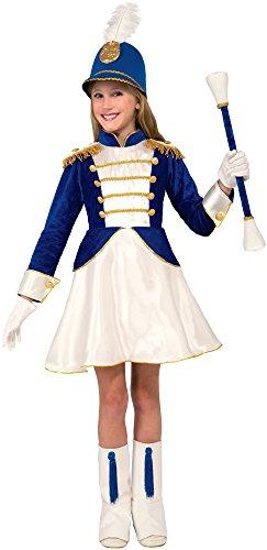 Forum Novelties Drum Majorette Costume, Medium