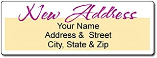 Best we moved labels Reviews