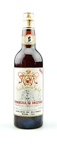 Wein 1983 Vernaccia di Oristano Sardinian Gold