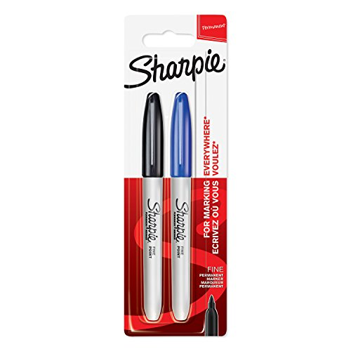 Sharpie 1986444 - Rotuladores permanentes