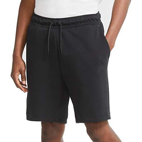 Nike Tech Fleece Short - Pantalón corto para hombre