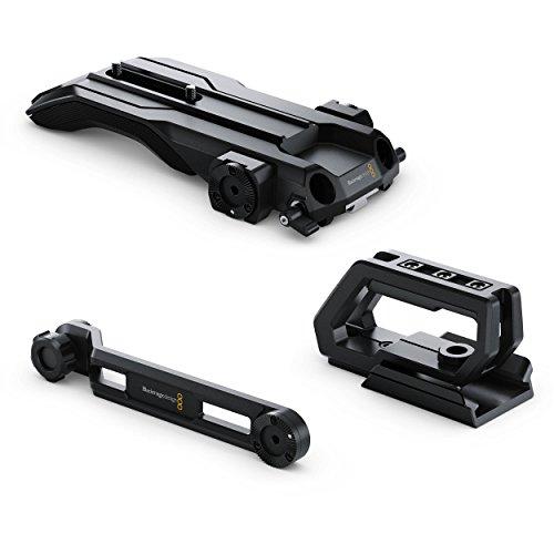 Blackmagic Design URSA Mini-Schulter-Set für die USRA Mini, Stativ, Schnellverriegelung