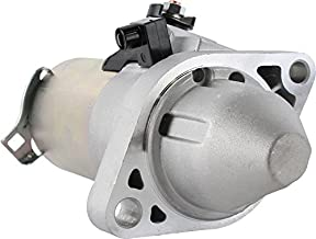 DB Electrical SMU0416 Starter