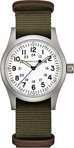 Hamilton Khaki Field H69439411 Mechanische Herrenuhr
