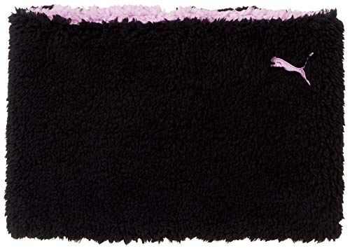 [プーマ] トレーニングウェア リバーシブル ボア ネックウォーマー 053524 [ユニセックス] プーマ ブラック...