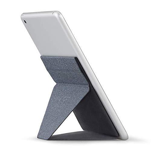 【正規代理店】MOFT タブレットmini スタンド 折りたたみ 超軽量 超極薄 タブレットミニスタンド iPad mini/Androidタブレットmini(スペースグレイ)