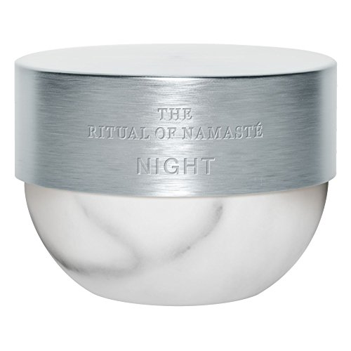 RITUALS The Ritual of Namasté Hydrating Nachtcreme Hydrate Collection, 50 ml