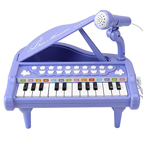 Amy&Benton Baby Piano Toy Toddler Piano Keyboard Toy for...