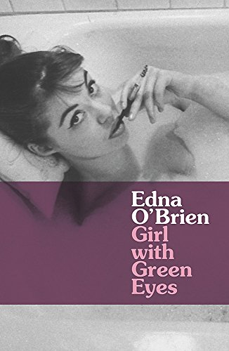 Girl With Green Eyes (Country Girls Trilogy 2)