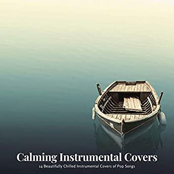 Calming Instrumental Covers: 14 Beautifully Chilled Instrumental Covers of Pop Songs
