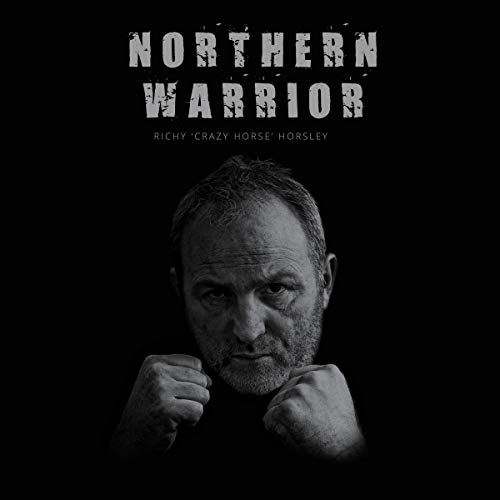 Northern Warrior cover art