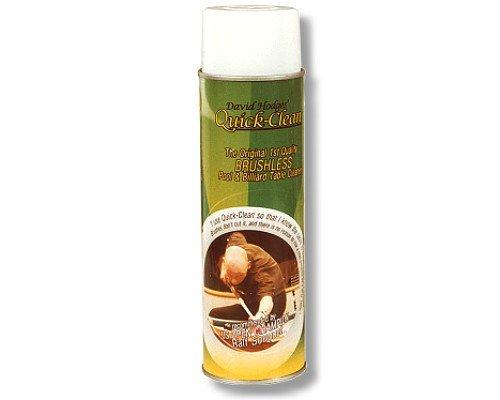 Tuchreiniger 500 ml für Billardtuch inkl. Mikrofasertuch
