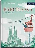 Lufthansa City Guide Barcelona: Durch die Stadt mit Insidern (German Edition)