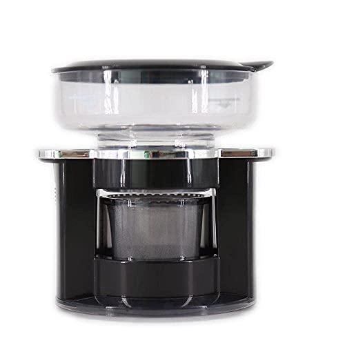 SFSGH Cafetera Oceanrich Coffee Machine Máquina automática de preparación Manual...