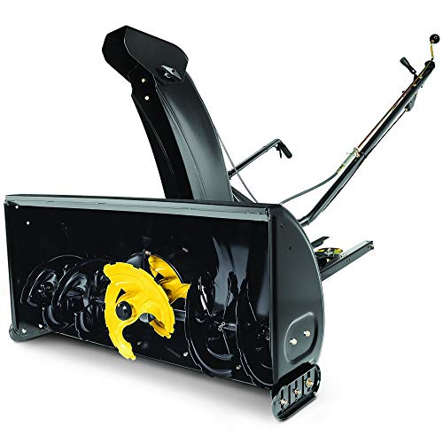 CUB CADET 42 in. 3 Stage Snow Blower Attachment