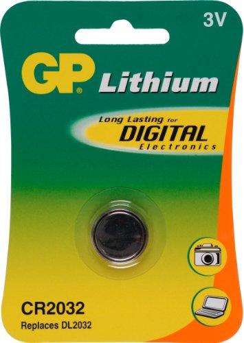 GP Battery 060EU2032-U1