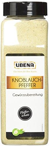 Ubena Konblauch-Pfeffer 600 g, 1er Pack (1 x 0.6 kg)