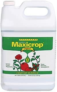 Maxicrop Original Liquid Seaweed, 1 Gallon (Packaging May Vary)