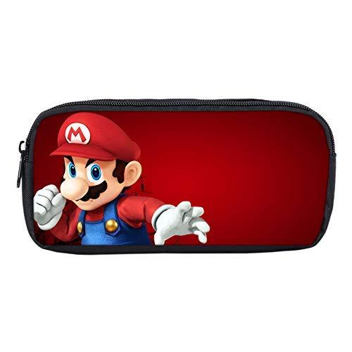 Estuche Super Mario Bros