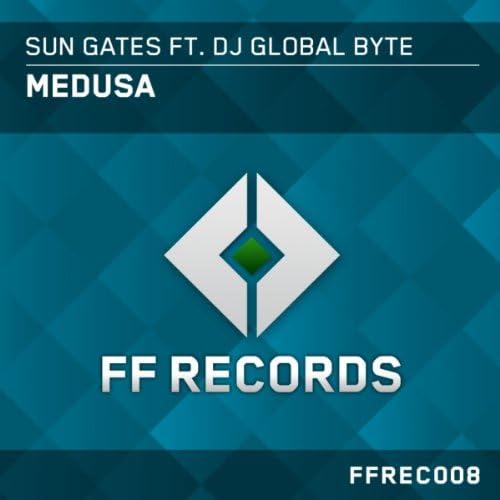 Sun Gates feat. DJ Global Byte