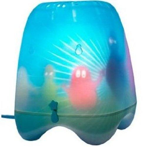 Pabobo – RL02-BPA – Lamp Carrousel – Barbapapa