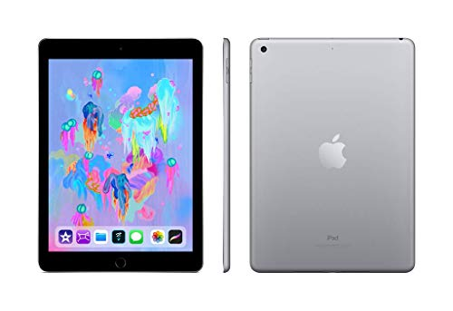 Apple iPad 9.7 2018 Wifi - 5
