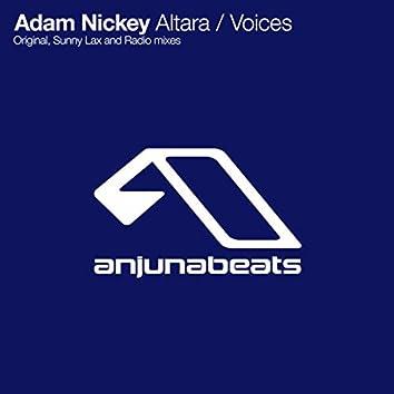 Altara / Voices